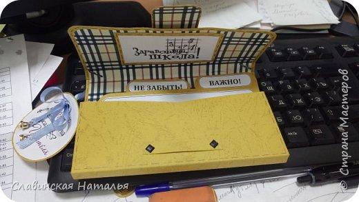 На 8 марта воспитателям в подарок внутри потайной кармашек для сертификата по 2пакетика чая в каждом кармашке и шоколад фото 26