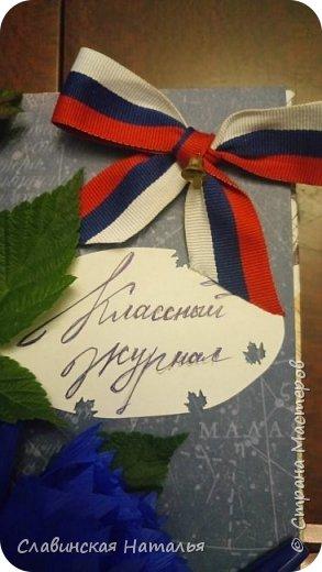 Скоро 1сентября, и как всегда дарим сладкий подарок, шоколадницу делали, нужно что то новенькое...  фото 4