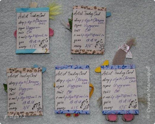 Здравствуйте!!! Всем очень рада!!! Эти карточки я делала в первую очередь рассчитаться с долгами)) Так что,если девочкам понравится,буду очень рада))  Приглашаю :    Полину    https://stranamasterov.ru/user/429450       ,  Нелю (Нельча)           https://stranamasterov.ru/user/425110      , Иришку (ИРИСКА 2012)         https://stranamasterov.ru/user/191152     , Эл   https://stranamasterov.ru/user/399311 фото 3