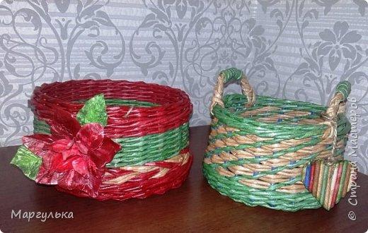Осваиваю плетение  ручек и кос.  фото 1