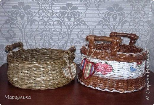 Осваиваю плетение  ручек и кос.  фото 2