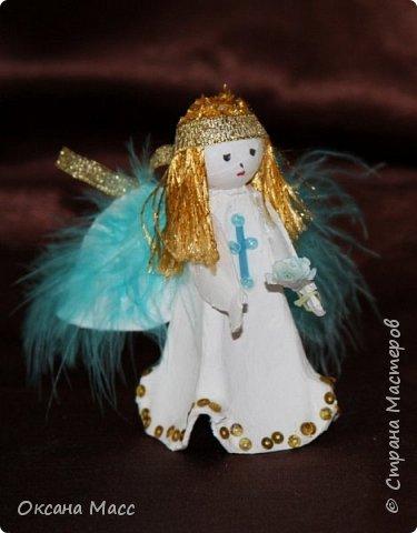 Ангелочек 1 фото 3