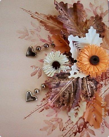 Еще немного и ...новый учебный год с осенними праздниками и заботами. Предлагаю создать открытки с осенним настроением) фото 16