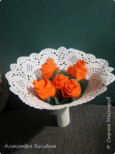 Букеты роз))) фото 3