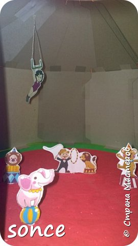К нам приехал цирк! фото 3