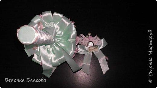 Свадьба в розово-мятном цвете фото 3