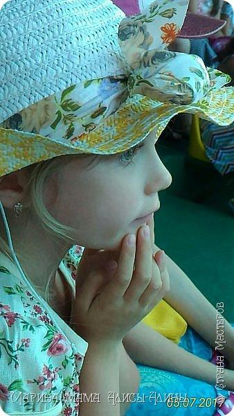 Лето бывает разное... Зелёное и красное, Жаркое, дождливое, Но всегда счастливое!(только что придумалось))) Мой сладкий горошек. фото 39