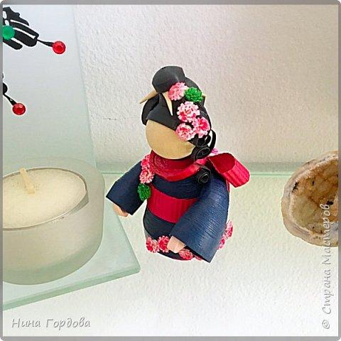 Чтобы одной куколке не было скучно))) фото 2