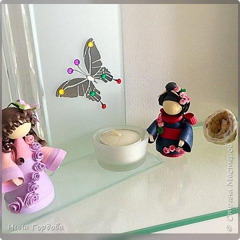 Чтобы одной куколке не было скучно))) фото 3