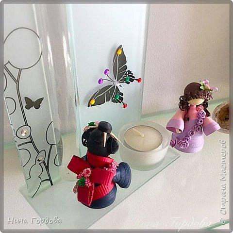 Чтобы одной куколке не было скучно))) фото 4