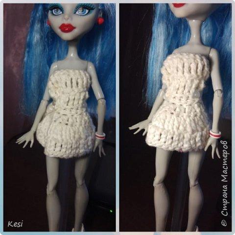 """Привет)  Недавно, перебирая своих старых кукол наткнулась на свою самую любимую и самую первую куколку Гуляшку из серии Ночная жизнь.  Заиграная, пыльная она """"живёт"""" у меня с конца 2013 (или с начала 14) года.  Срок немаленький, поетому волосы (да и сама кукла) давно перестали выглядеть презентабельно.  Роясь на форумах колекционеров барби и мх, нашла несколько способов восстановления волос, и выбрала наиболее доступные, простые и эффективные для меня и для Вас. Вот и об этом будет мой сегодняшний блог)   фото 12"""