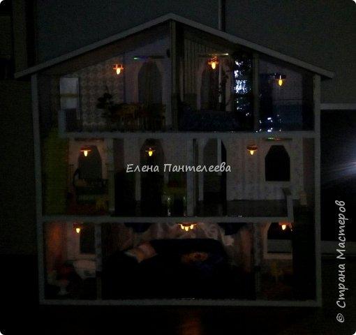 Кукольный домик для племянниц фото 4