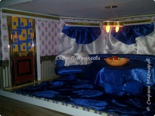 Кукольный домик для племянниц фото 10