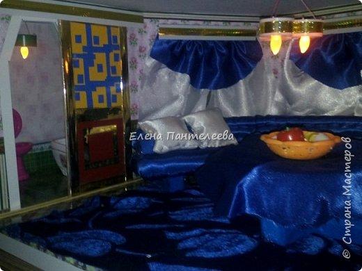 Кукольный домик для племянниц фото 11