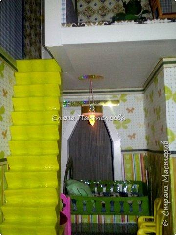 Кукольный домик для племянниц фото 22