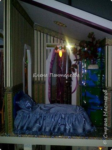 Кукольный домик для племянниц фото 28