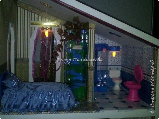 Кукольный домик для племянниц фото 31