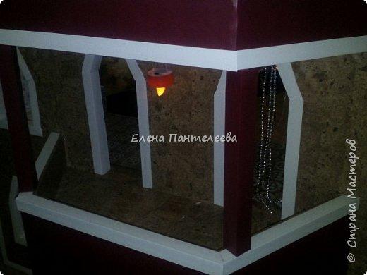 Кукольный домик для племянниц фото 40
