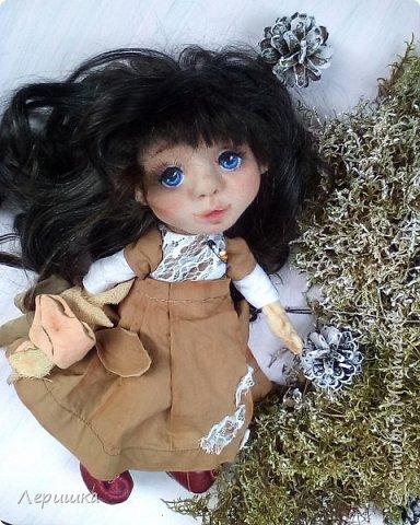 Куклы интерьерные