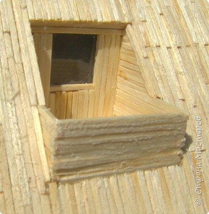 Башня Пеполи (Pepoli) г. Эриче, о. Сицилия, Италия. Размер 25х27х22 см. фото 96