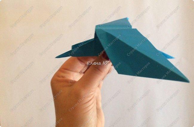 Удивительно, что в Стране Мастеров нет МК этой чудесной птицы. фото 18