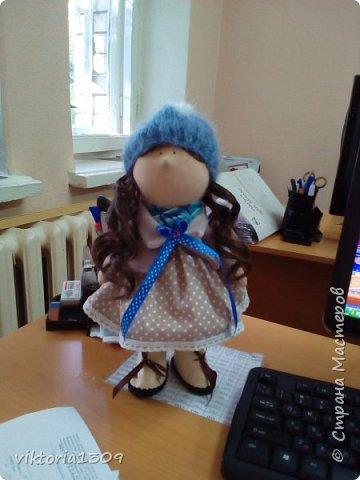 Куколка Августина фото 1