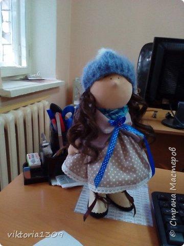 Куколка Августина фото 2