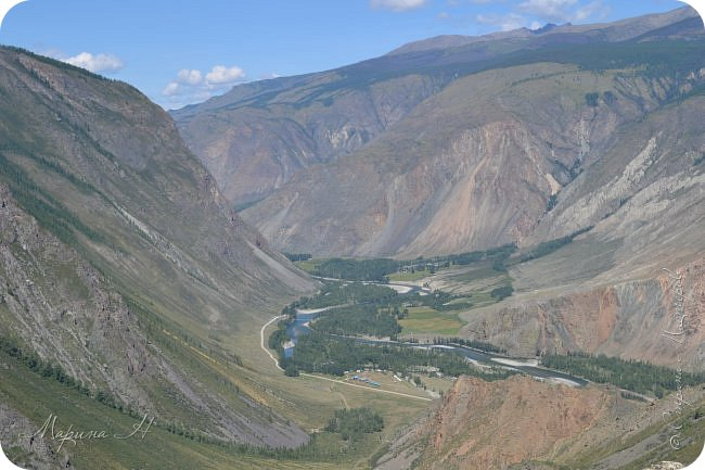 Здесь хочу поделиться самым, пожалуй, волнительным и впечатляющим путешествием на перевал Кату-Ярык. Он перед Вами на фото, но обо всем по порядку фото 14
