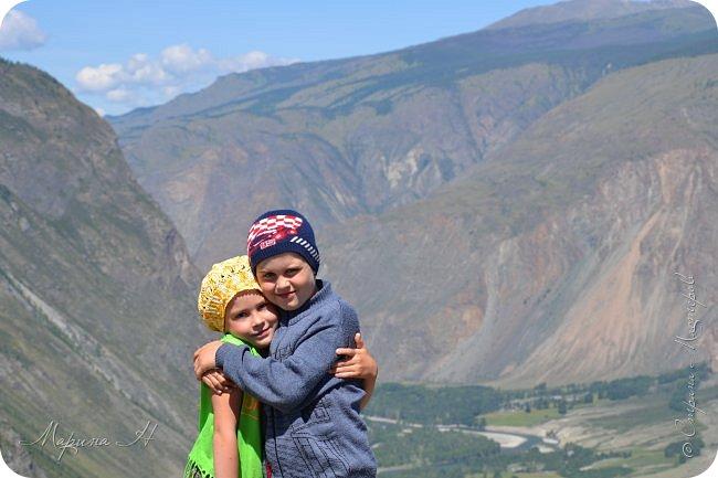 Здесь хочу поделиться самым, пожалуй, волнительным и впечатляющим путешествием на перевал Кату-Ярык. Он перед Вами на фото, но обо всем по порядку фото 17