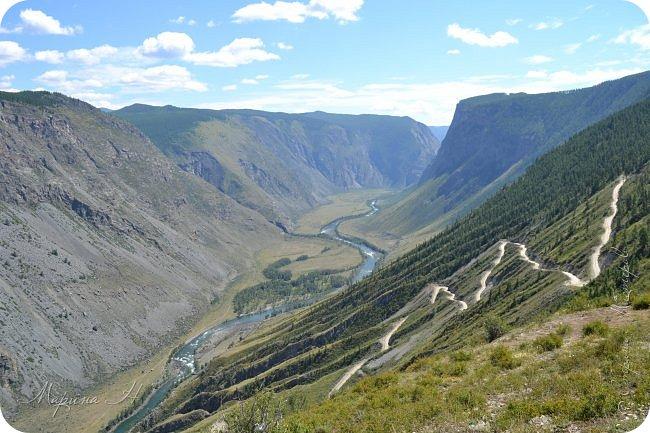 Здесь хочу поделиться самым, пожалуй, волнительным и впечатляющим путешествием на перевал Кату-Ярык. Он перед Вами на фото, но обо всем по порядку фото 18