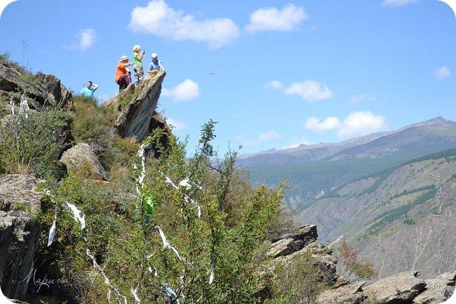 Здесь хочу поделиться самым, пожалуй, волнительным и впечатляющим путешествием на перевал Кату-Ярык. Он перед Вами на фото, но обо всем по порядку фото 19