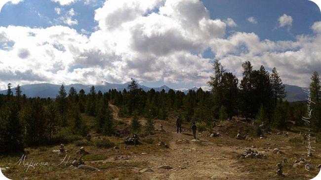Здесь хочу поделиться самым, пожалуй, волнительным и впечатляющим путешествием на перевал Кату-Ярык. Он перед Вами на фото, но обо всем по порядку фото 9