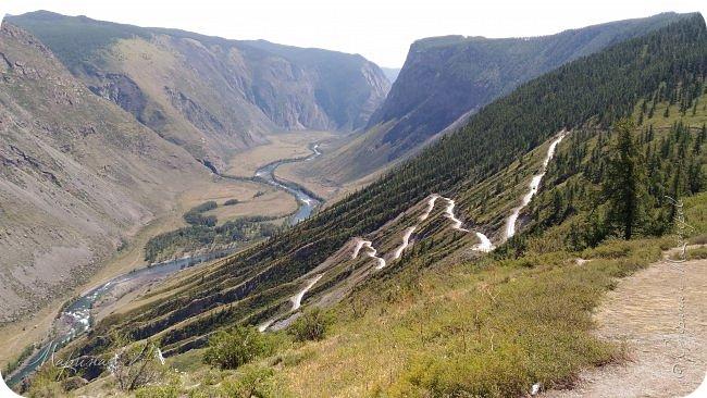 Здесь хочу поделиться самым, пожалуй, волнительным и впечатляющим путешествием на перевал Кату-Ярык. Он перед Вами на фото, но обо всем по порядку фото 1