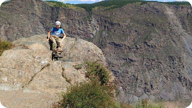 Здесь хочу поделиться самым, пожалуй, волнительным и впечатляющим путешествием на перевал Кату-Ярык. Он перед Вами на фото, но обо всем по порядку фото 20