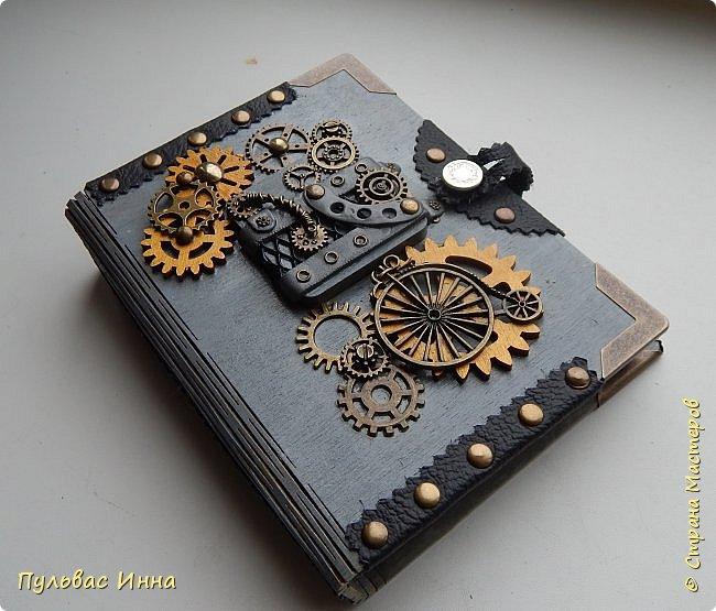 блокноты, подставка для карандашей фото 6