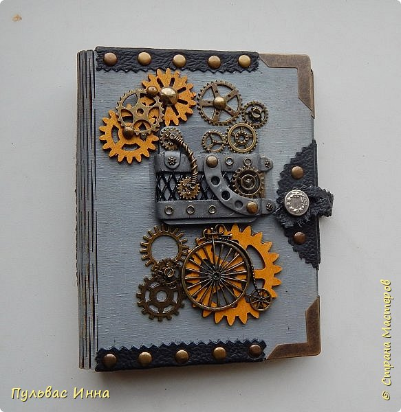 блокноты, подставка для карандашей фото 9