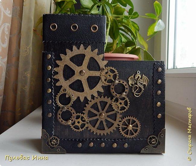 блокноты, подставка для карандашей фото 11