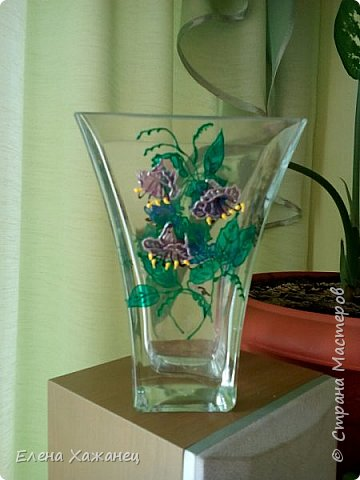 Бабочки и колокольчики фото 4