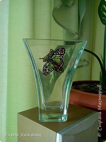 Бабочки и колокольчики фото 5