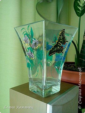 Бабочки и колокольчики фото 7