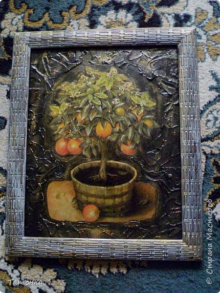 Деревья счастья по МК Наташи Фохтиной. фото 2