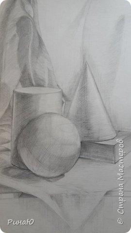 Геометрические фигуры фото 2