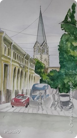 Улица Маросе́йка (в 1954—1990 годах — улица Богдана Хмельницкого) — улица в Центральном административном округе города Москва