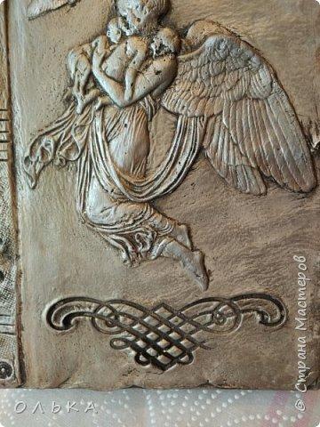 Книга-шкатулка фото 3