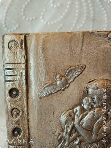 Книга-шкатулка фото 4