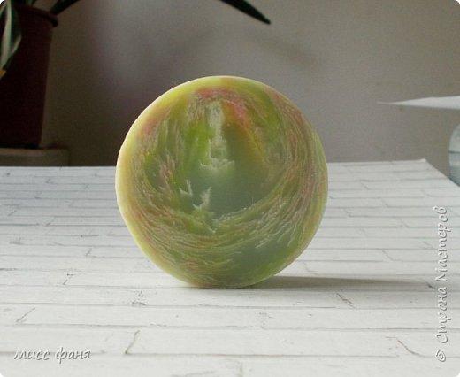 Мыло с нуля Лилия и жасмин фото 2