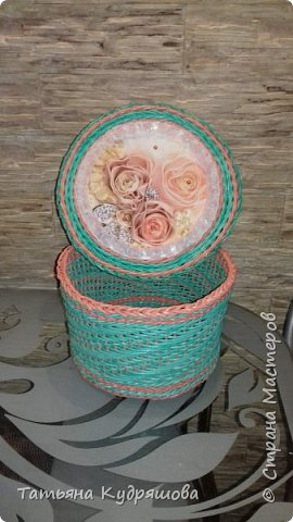 плетёночки фото 12