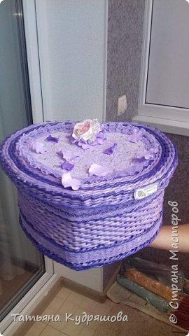 плетёночки фото 10