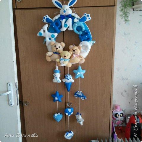 Пано за детска стая фото 1
