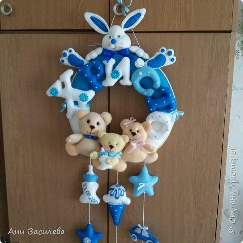 Пано за детска стая фото 2